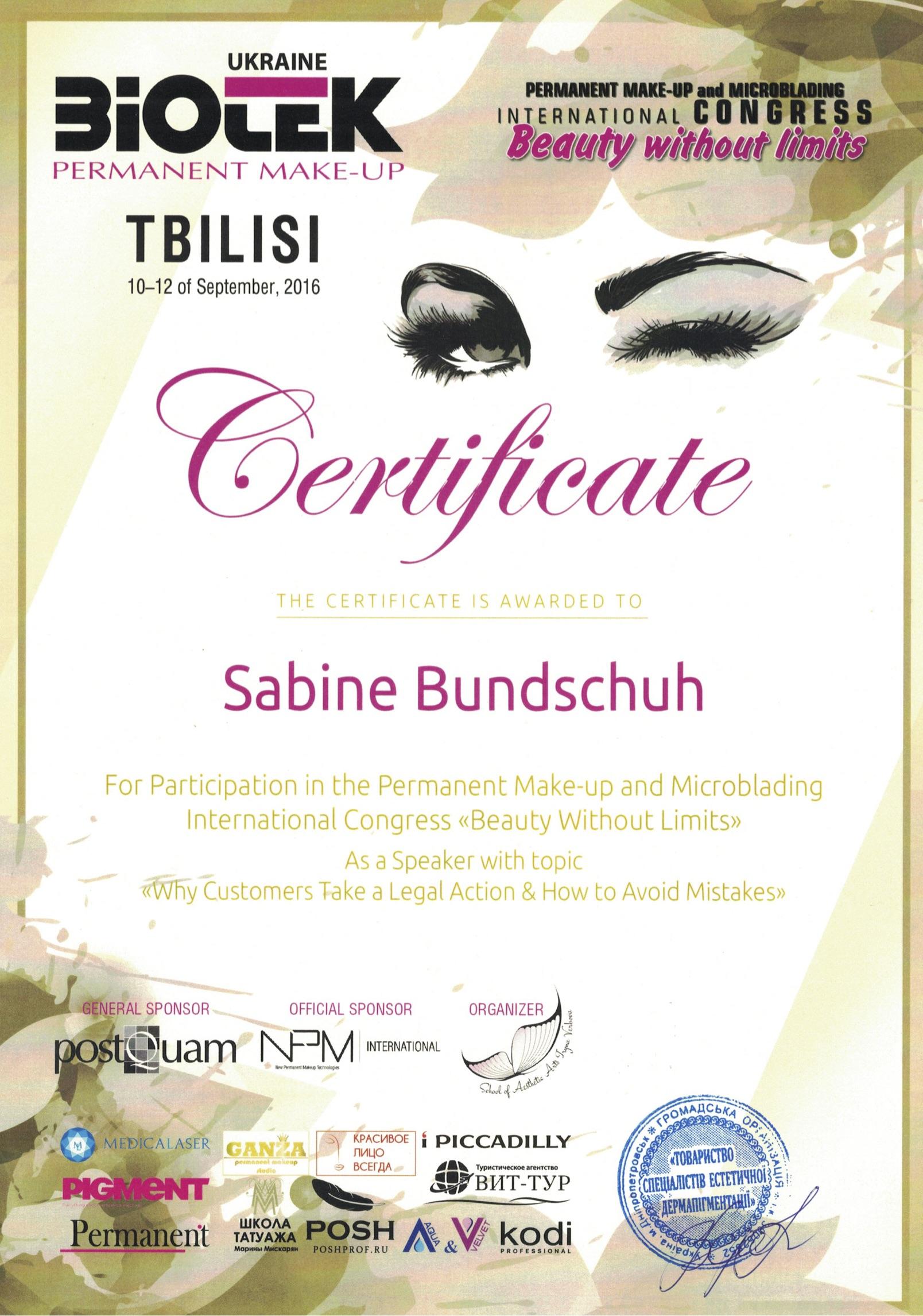 Sabine_Bundschuh_Speaker_for_Germany